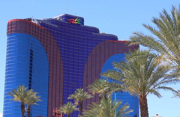 Caesars Leisure Menjual Lodge dan Kasino Las Vegas 'Rio All-Suites seharga $ 516 Juta