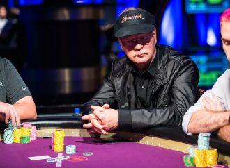 Exec MGM Resorts Exec Bobby Baldwin Dipekerjakan sebagai CEO Drew Las Vegas