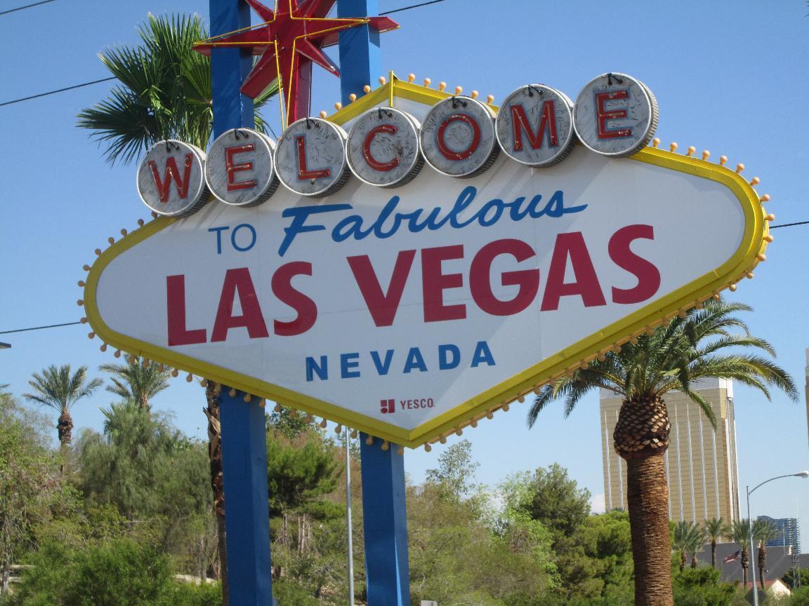 Las Vegas, April 2019, Bagian Tujuh oleh @ MJames1229