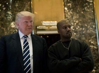 Odds Kanye West Menangkan Pemilu Amerika Serikat 2020
