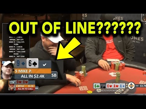 'Stones Reside' Diduga Kecurangan Scandal Rocks Poker World