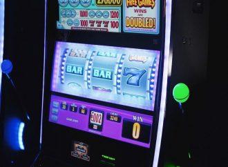 Mesin Slot: Apa itu Bandit Satu Lengan?