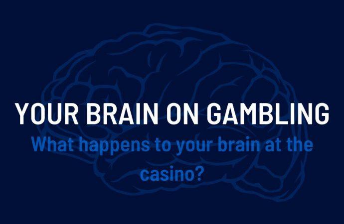 Otak Anda di Kasino: Judi dan Psikologi