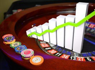 Pendapatan Judi On-line New Jersey Menempati $ 60 Juta pada Agustus