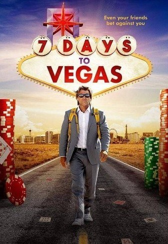 Ulasan Movie: 7 Hari ke Vegas